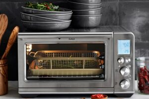 What Is the Best Breville Toaster Oven?