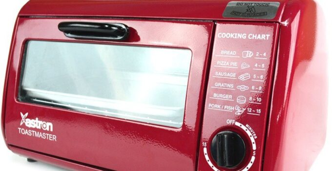 Photo of Oven Toaster