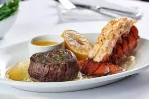 Does Ruth's Chris Steak House Use Sous Vide?