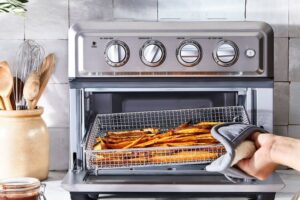 What's The Best Toaster Oven Air Fryer?