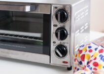 Hamilton Beach Air Fryer Toaster Oven How to Use?