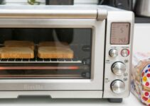 How to Use a Toaster Oven Broiler?