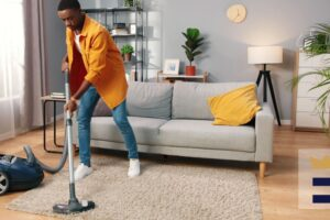 How Does a Stick Vacuum Works Compared to Other Vacuums?