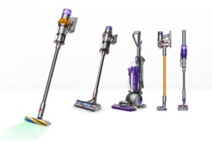How to Choose a Dyson Vacuum Cleaner