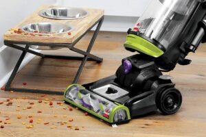 Best Upright Vacuum with Detachable Handheld