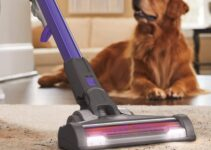 How Do I Empty The Dyson Stick Vacuum Without the Terrible Mess?