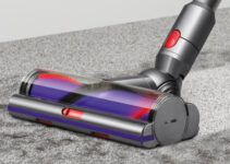 How to Clean My Dyson Upright Vacuum