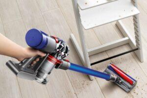 Best Corded Stick Vacuum for Hardwood Floors