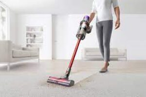 Are Dyson Stick Vacuums Worth It?
