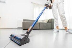 Best Stick Vacuum with Detachable Handheld