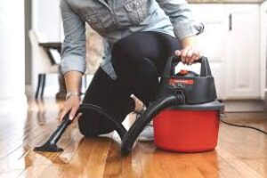 The Disadvantages of Wet and Dry Vacuum Cleaners